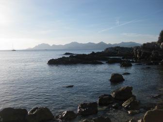 Beaches on Ste Marguerite